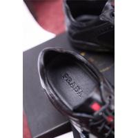 Cheap Prada Casual Shoes For Men #475198 Replica Wholesale [$77.60 USD] [W#475198] on Replica Prada New Shoes