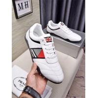 Prada Casual Shoes For Men #475203