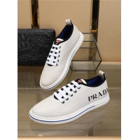 Prada Casual Shoes For Men #475207
