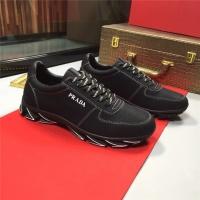 Prada Casual Shoes For Men #475242