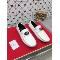 Prada Leather Shoes For Men #475243