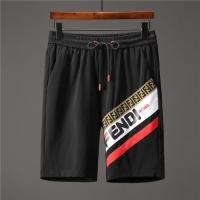 Fendi Fashion Pants Shorts For Men #475568