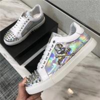 Philipp Plein PP Casual Shoes For Men #475907