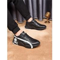 Philipp Plein PP Casual Shoes For Men #475909
