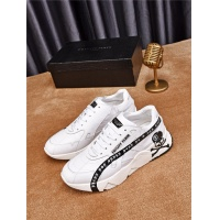 Philipp Plein PP Casual Shoes For Men #475910