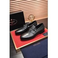 Prada Leather Shoes For Men #476136