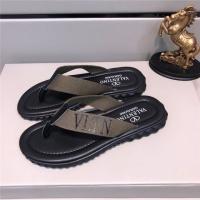 Valentino Fashion Slippers For Men #476165