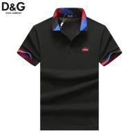 Dolce & Gabbana D&G T-Shirts Short Sleeved Polo For Men #476828