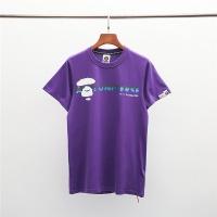 Aape T-Shirts Short Sleeved O-Neck For Men #476837