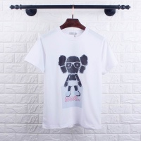 Christian Dior T-Shirts Short Sleeved O-Neck For Men #476937