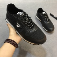 Armani Casual Shoes For Men #477013