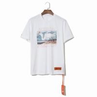 Heron Preston T-Shirts Short Sleeved O-Neck For Men #477117