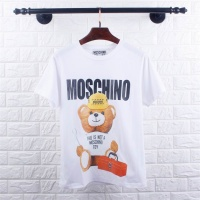 Moschino T-Shirts Short Sleeved O-Neck For Men #477164