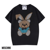 Moschino T-Shirts Short Sleeved O-Neck For Men #477167