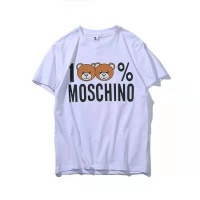 Moschino T-Shirts Short Sleeved O-Neck For Men #477178