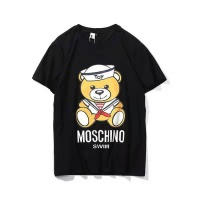 Moschino T-Shirts Short Sleeved O-Neck For Men #477190