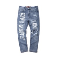 Off-White & Supreme Jeans Trousers For Men #477227