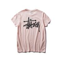 Stussy T-Shirts Short Sleeved O-Neck For Men #477294