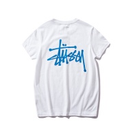 Stussy T-Shirts Short Sleeved O-Neck For Men #477296