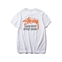 Stussy T-Shirts Short Sleeved O-Neck For Men #477298