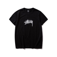 Stussy T-Shirts Short Sleeved O-Neck For Men #477300