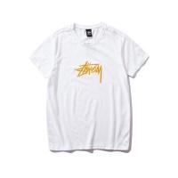 Stussy T-Shirts Short Sleeved O-Neck For Men #477301