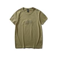 Stussy T-Shirts Short Sleeved O-Neck For Men #477302