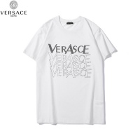 Versace T-Shirts Short Sleeved O-Neck For Men #477309