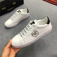 Philipp Plein PP Casual Shoes For Men #477370