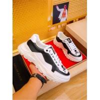 Philipp Plein PP Casual Shoes For Men #477378