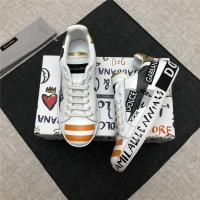Dolce&Gabbana D&G Shoes For Men #477468