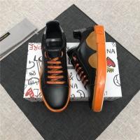 Dolce&Gabbana D&G Shoes For Women #477476