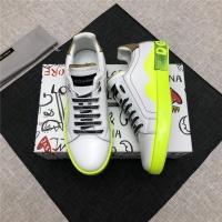 Dolce&Gabbana D&G Shoes For Women #477477