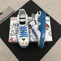 Dolce&Gabbana D&G Shoes For Women #477483
