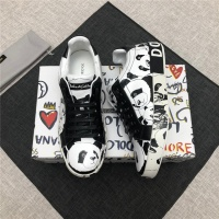 Dolce&Gabbana D&G Shoes For Women #477485