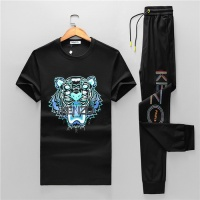 Kenzo Tracksuits Short Sleeved O-Neck For Men #477526