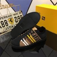 Fendi Casual Shoes For Men #477661