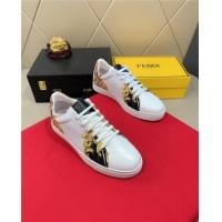 Fendi Casual Shoes For Men #477668