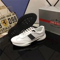 Prada Casual Shoes For Men #477683