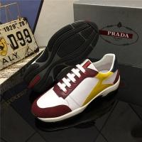 Prada Casual Shoes For Men #477684
