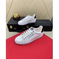 Philipp Plein PP Casual Shoes For Men #477703