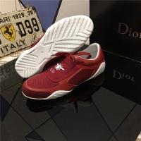 Christian Dior CD Shoes For Men #477712
