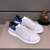 Alexander McQueen Shoes For Men #477719