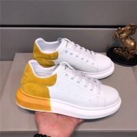 Alexander McQueen Shoes For Men #477726