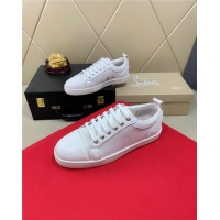 Christian Louboutin CL Shoes For Men #477757