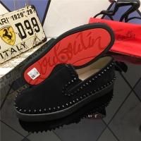 Christian Louboutin CL Shoes For Men #477775