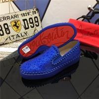 Christian Louboutin CL Shoes For Men #477790