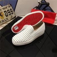 Christian Louboutin CL Shoes For Women #477817