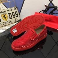 Christian Louboutin CL Shoes For Women #477852