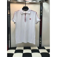 Givenchy T-Shirts Short Sleeved Polo For Men #477881